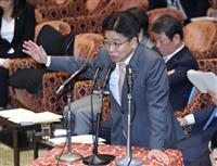加藤厚労相、批判に反論「船内、専門家チーム入り業務指摘」