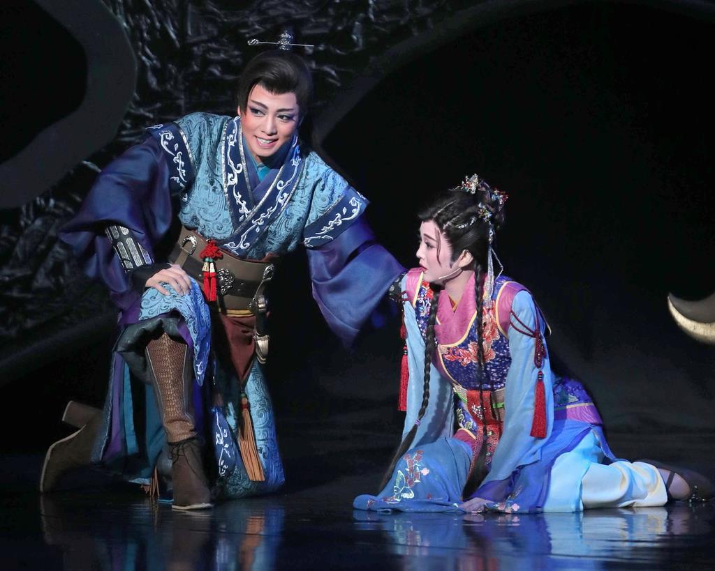 劇団 宝塚 卒業生 歌
