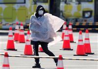 【新型肺炎】下船の米国人が18人感染 さらに増加の可能性