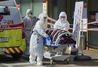 韓国在留邦人も感染予防を 外務省がスポット情報