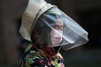 中国本土の感染者7万6000人超 WHO調査団が武漢入りへ