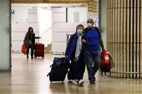 日韓からの訪問拒否せず イスラエルが方針撤回