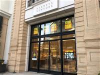 米高級百貨店バーニーズ、97年の歴史に幕 ネット通販に押され