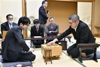 将棋・折田アマが編入試験合格 4月からプロ…現行制度では2人目