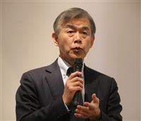 中国対処、国家ぐるみで 渡部元陸自東方総監 沖縄「正論」友の会セミナー