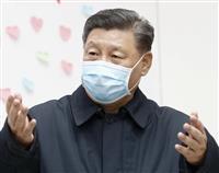 中国メディアが日韓批判「後手で信念欠く」 水際対策反発どこへ…
