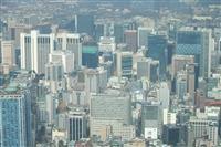 韓国の感染者977人 日本上回り中国以外で最多