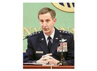 在日米軍司令官、サイバー分野で「十分な戦闘・防衛能力が必要」