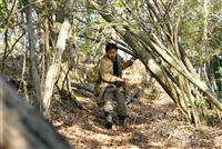 【一聞百見】京大から猟師へ 野獣の命を食に 千松信也さん