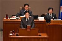 ごろつき発言の静岡県知事が県議会で初めて謝罪