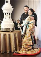【大相撲徳俵】挙式披露宴を控えた力士は活躍する!? 6月に予定している北勝富士の思いは…