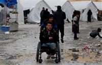 トルコ兵33人死亡 シリア政権が空爆 露は軍艦派遣へ
