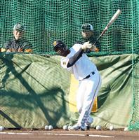 【プロ野球通信】春季キャンプで注目独り占め 巨人・モタ、支配下契約勝ち取る