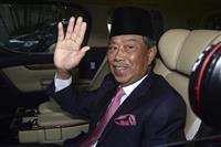 新首相にムヒディン氏任命へ マレーシア