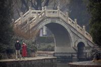 中国、サービス業の落ち込み深刻 新型肺炎直撃で景況感大幅悪化