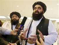 覇権握る好機のタリバン、焦燥のアフガン政府 米と和平合意へ
