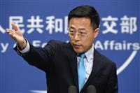 【環球異見】中国、米記者を追放 環球時報「宣伝機関」認定への報復