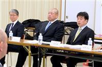 大相撲春場所は無観客で開催へ NHK中継は通常通り