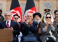 米のアフガン撤収を待つIS 再び領域支配の機をうかがう