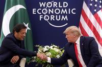 米タリバン和平 交渉の仲介役担ったパキスタン タリバン支援で対印牽制狙う