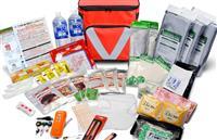 もしもに備える防災バッグ、スマホも充電できるラジオ、吉野家の「缶飯」…防災用品10選