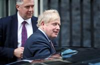 月内に米国と貿易協議開始 英、EU離脱の成果狙う