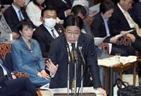 日額8330円上限に保護者に助成 首相、インフル特措法改正明言