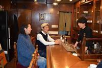純喫茶を残す「譲り店」 昭和の香りの引き継ぎ方