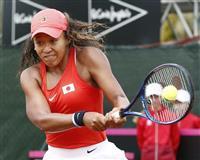 大坂10位、日比野69位 女子テニスの2日付世界ランク