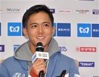 東京五輪マラソン代表有力の大迫、一夜明け「ほっとした」
