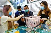 新型コロナウイルス集団感染の韓国宗教団体、活動禁止へ シンガポール