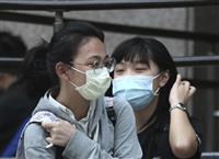 台湾・国防部が年次演習延期 新型肺炎で