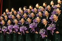 【動画】宝塚音楽学校は卒業式で花束贈呈中止