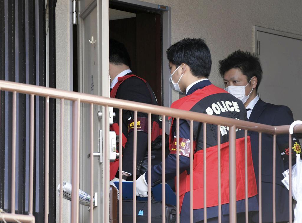 住吉会有力団体を家宅捜索 警視庁、特殊詐欺関与か - 産経ニュース