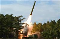 北の弾道ミサイルに日本政府が抗議