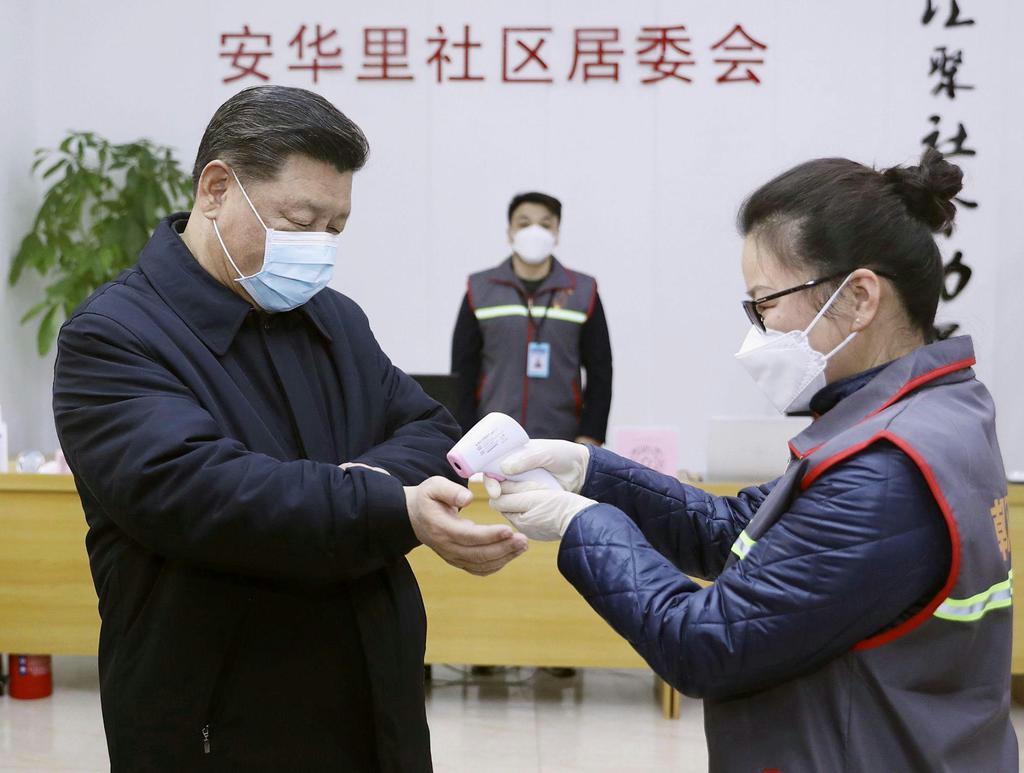【社説検証】新型肺炎と中国 強権統治の弊害を各紙が指摘 産経…