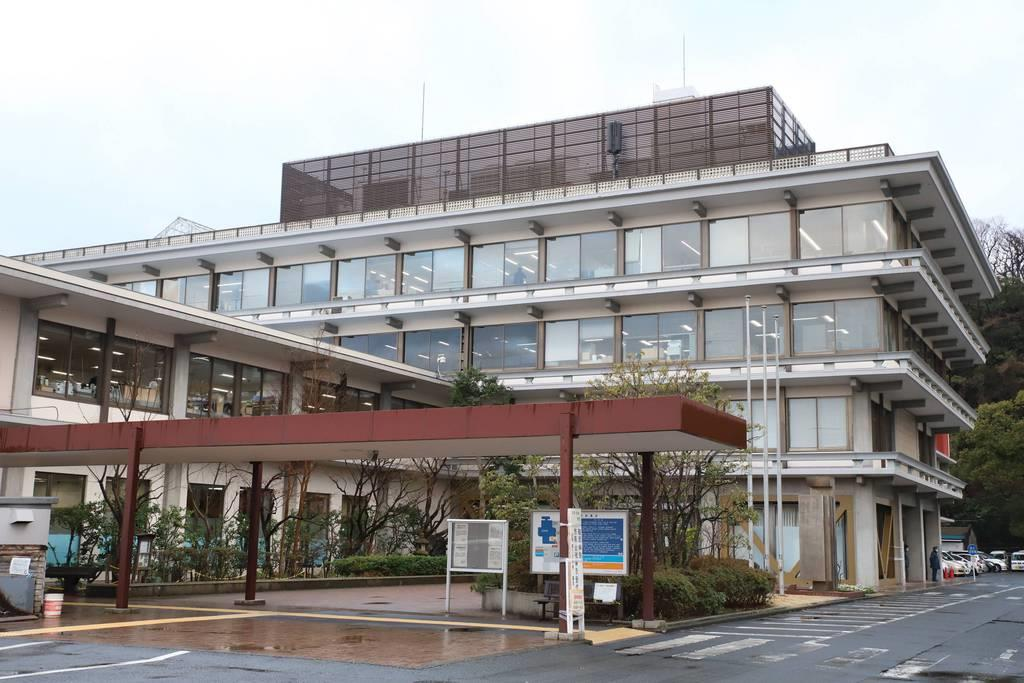 ウイルス 鎌倉 コロナ