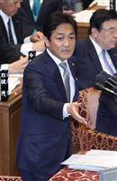 玉木氏「五輪延期検討を」 10月開催を提案