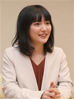 ユーチューブ、コスプレ… 漫画「永世乙女の戦い方」監修の女流棋士、香川愛生さんの圧倒的…