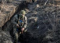 【ロシアを読む】露・ウクライナ紛争、色あせる和平ムード 大規模衝突で死者、欧米は関心低…