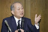 日本高野連の八田会長「読み切れていないから1週間判断伸ばした」 一問一答
