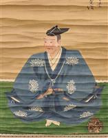 戦国武将 松永久秀の肖像画を発見 出っ歯だった? 悪人イメージ覆すか
