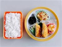 新型肺炎で学童保育へ250円弁当「もうけなし」 山形の給食会社