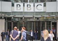 【欧州を読む】日本にも影響? 英BBCの受信料廃止議論