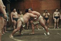 大関目指す朝乃山「いい稽古できた」 大相撲春場所