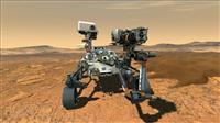 「不屈の精神」火星へ NASAが探査車に命名