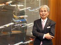 【一聞百見】現代アートでまちづくり 千島土地社長 芝川能一さん