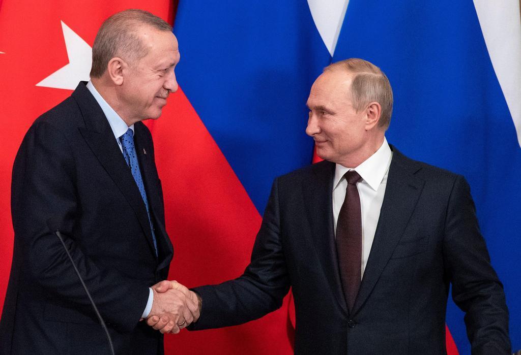 露トルコが停戦合意 シリア情勢 全面衝突回避も火種残る - 産経ニュース