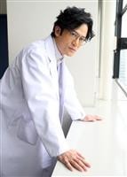 稲垣吾郎30年ぶり朝ドラ「安心感や希望 与えられるよう」