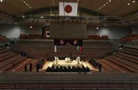 大相撲春場所8日に初日 史上初の無観客開催で「余計に注目される」